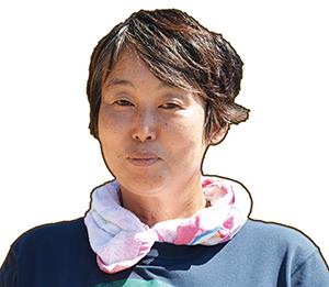 山本良子さん-1