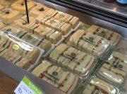 【本牧】朝6時30分開店。早朝から焼きたてパンを求めて並ぶ人気店
