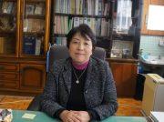 府立池田高等学校校長 若林智子さんに聞きました