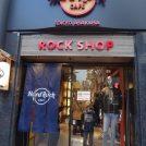 【浅草】ハードロックカフェ 店舗限定品いっぱいのロックショップがオープン!