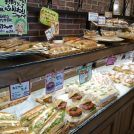 お洒落な空間で美味しいパンを!『リヨンSUDA CORE』@千葉市