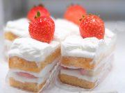 高級感溢れるフランス菓子「レジャンシック」@岡山市東区