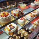 写真ケーキや立体ケーキで感動を召し上がれ♡カトルセゾン菓子夢。サクラメント通り