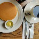飲み物の注文だけでスイーツも!西区にしかない名店「茶房・伽羅(きゃら)」のアフタヌーンサービス