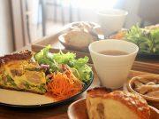 【鹿児島市千日町】オシャレな雰囲気にダンディマスター、大満足ランチ!『Call at cafe』へGO