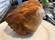 イタリアンレストランの不思議なパン!!@オステリア・ドナテッラ