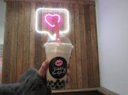 神戸三宮にOPEN! チーズミルクティーのお店「Bubble Tea Style 8」
