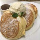 【鎌倉】ふわっふわっ「幸せのパンケーキ」を食べました