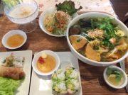 ランチタイムは行列覚悟!本格ベトナム料理ならジャスミンパレス@千葉そごう