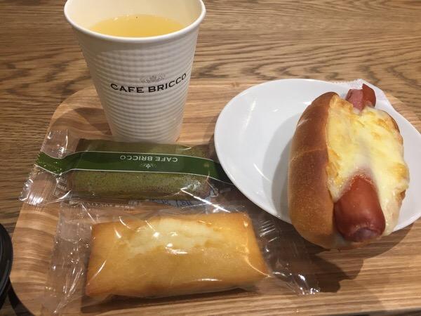 【カインズホーム】コスパ良!CAFE BRICCO(カフェブリッコ)って?