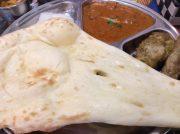 もっちもちのナンとカレーがたまらない★インド・ネパール料理の「ナラヤニ」@西宮