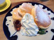 ふわふわパンケーキにうっとり★まるで隠れ家「ヤマトカフェ」@西宮北口