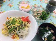 【池袋・椎名町】月1回、お寺の「にこにこ食堂」ランチは税込400円!!