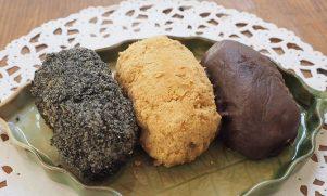 【宇都宮】添加物なし&変わらぬおいしさ♪和菓子の「佐竹屋」