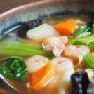 【日ノ出町】かながわサンマー麺の会所属の洋食店「レストランすいれん」