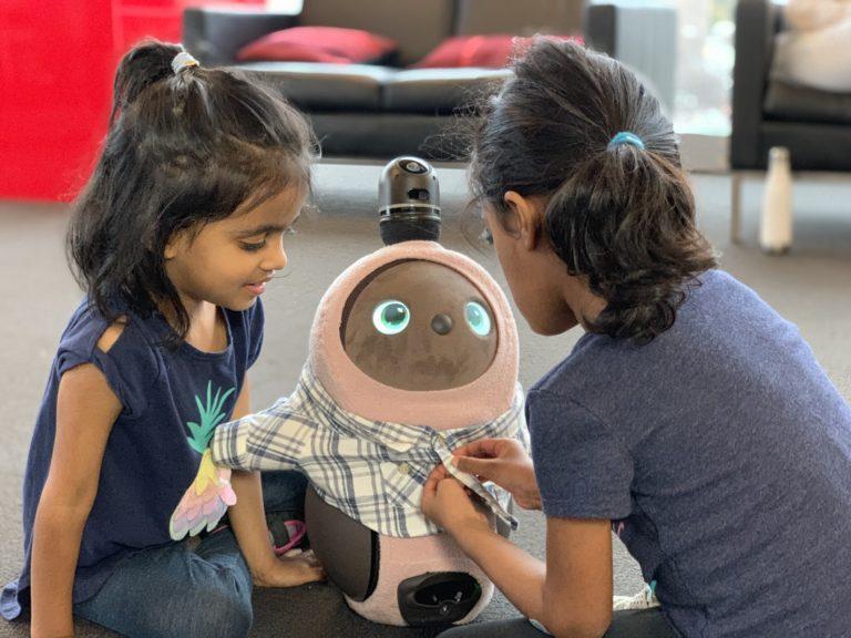 【イベント情報】ついにあなたの家庭にもロボットがやってくる?!