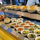 まるで学食?外国人にもお勧めの日本食屋@元八王子食堂