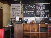 北区はカフェのOPEN続き!2月末、カントリーテイストのカフェ「Chai cafe(チャイカフェ)」がオープン