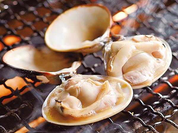 房総へ、旬の「貝」を食べに行こう! 人気の5店で貝グルメを満喫♪