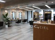 新規オープン・美容室「CIEL(シエル)松山店」ならカットカラーが3000円台~@千舟町