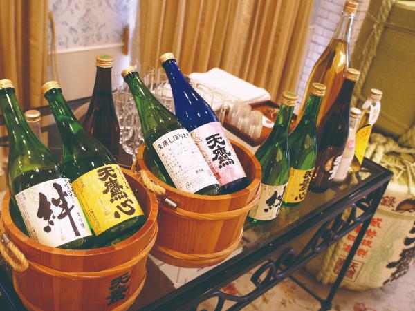 天鷹 お酒 (002)
