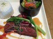 浦安 創作料理が楽しめるおしゃれカフェレストラン「北栄テラス」