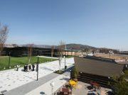 高槻市に安満遺跡公園がオープン!全天候型遊び場に一軒家ピッツェリアも