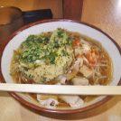 安い!旨い!立ち食い蕎麦「そばの神田 東一屋」(名掛丁店)青葉区