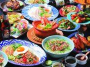 各国のエスニック料理を堪能 3/22(金)に横浜ベイクォーターにオープン