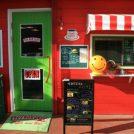 新越谷のレトロなカフェ「TOY BOX CAFE」で本格ハンバーガーを!