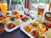 ◆千葉グルメ 今月の3店~美食の森 菜の花Market~◆