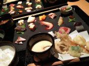 眼福!15種類の旬菜が並ぶ贅沢ランチが1000円♪神戸三宮「KAZUBON」
