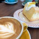 グルテンフリーとお花屋♪癒されカフェ ココガーデンよつば【岡山市南区】