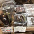 レアなあれもこれも~岡山特産品多数 おばあちゃんの台所【岡山市北区】