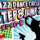 3/31(日)★ジャズダンスサークルSTEP&JUMP  発表会 2019