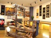 新規オープン・「ArtLabo KASURI 歴史館 (アートラボ カスリ)」@ロープウェー街