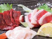 【NEW OPEN】熊本直送、新鮮な馬肉料理を味わえる「居酒屋 絵空」テイクアウトもOK