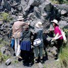 【3月26日〜4月7日】春休みは親子で桜島へ!30分で気軽に桜島を散策「溶岩ミニトレッキング」
