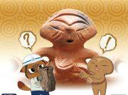 相模原市立博物館「博物館 de トレジャーハンター お宝なぞ解き考古展  vol.3」考古グッズがもらえる!