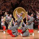 アメリカ桜祭り「TAIKO&DANCE 2019」凱旋公演 玉川大学芸術学部パフォーミングアーツ学科