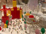 MINIATURE LIFE展は4/7まで!「ひよっこ2」ミニチュアも手掛けた田中達也さんの作品をチェック