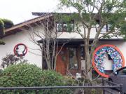 【霧島市国分】アートいっぱいのカフェでランチに舌鼓「Cafe&Gallery  風来坊主 369」