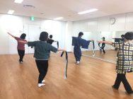 【泉中央】日舞エクササイズ