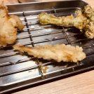 【二俣川】揚げたてサクサク天ぷら定食「博多天ぷらたかお」