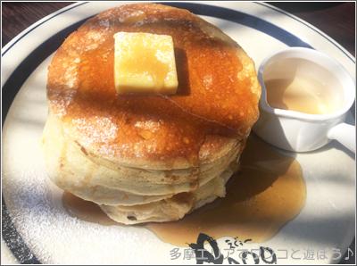 小平 eggg Cafe(エグゥーカフェ)
