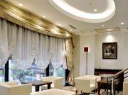 上質な空間で食事やカフェタイムを~玉澤総本店
