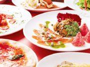 【立川】パーティープランで歓送迎会「イタリア食堂イル・ピアットオチアイ」