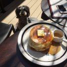 【小平】卵トロトロのランチ&フワフワとけちゃうパンケーキ♪「eggg Cafe(エグゥーカフェ)小平本店」
