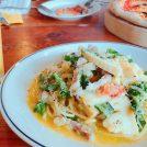 【松島】港町のイタリア食堂で気軽に本格イタリアンを♪