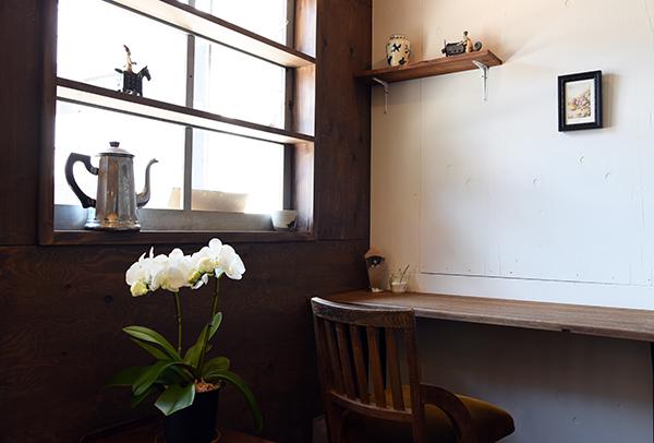 Cafe Swallow(カフェスワロー)@柏市役所通り、昭和レトロな夢空間でまったりと